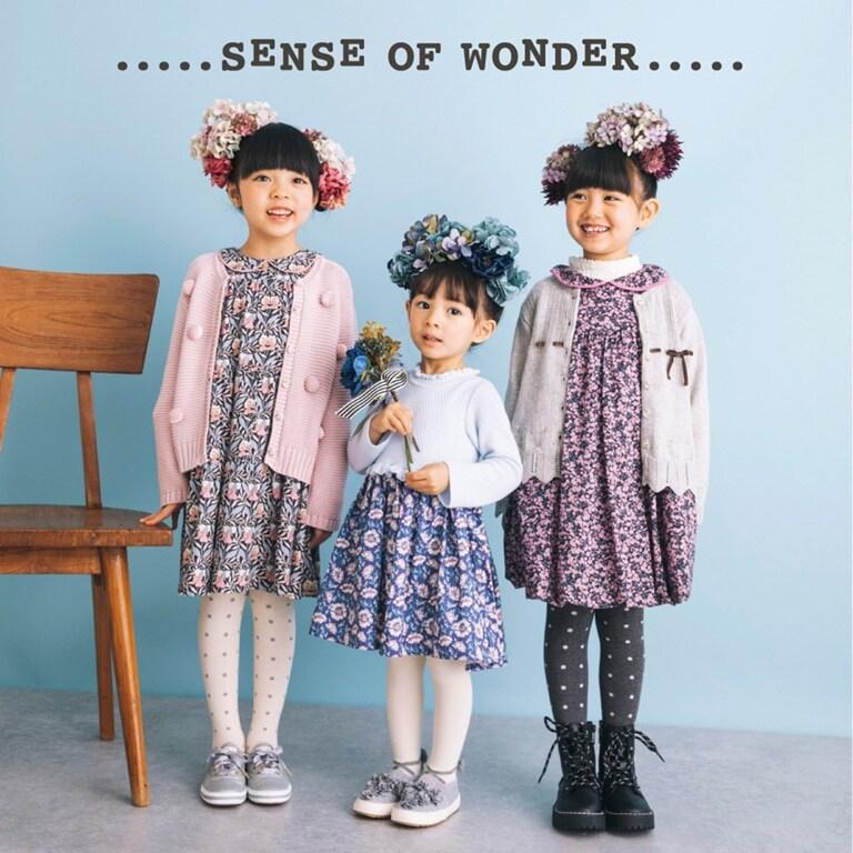 sence of wonder