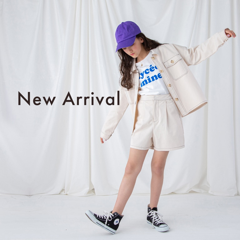 LM NEW ARRIVAL