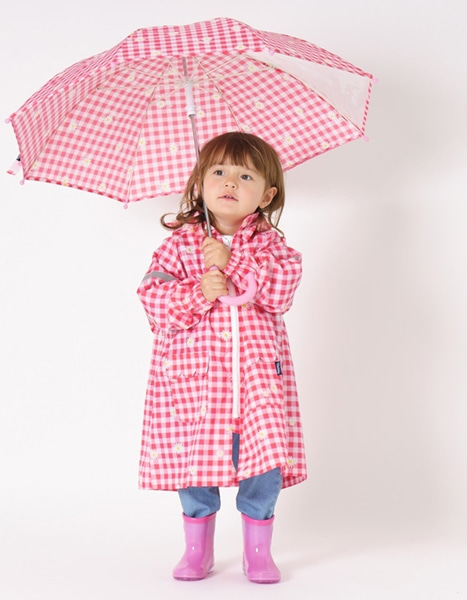 Spring Collection 2021 [Rain Wear]