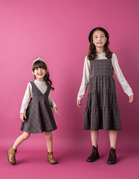 Autumn Collection 2020.10 sisters Link