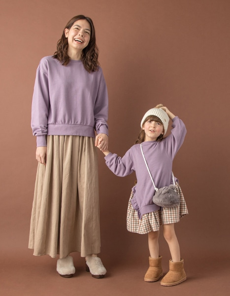 Autumn Collection 2020.10 MAMA&KIDS