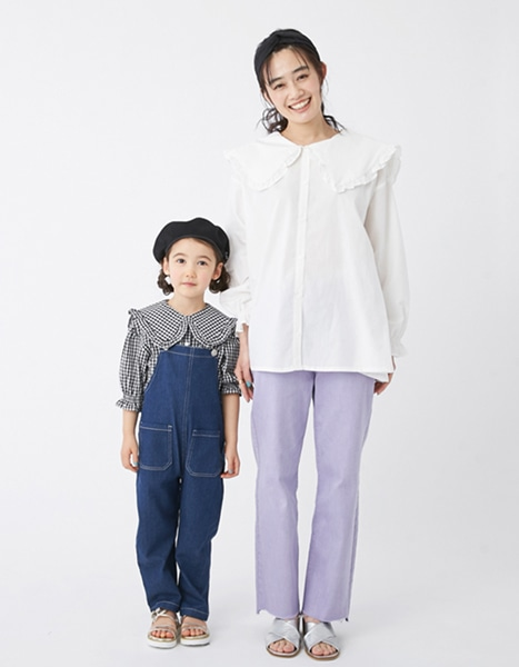 Spring Collection 2021.01 mama & kids