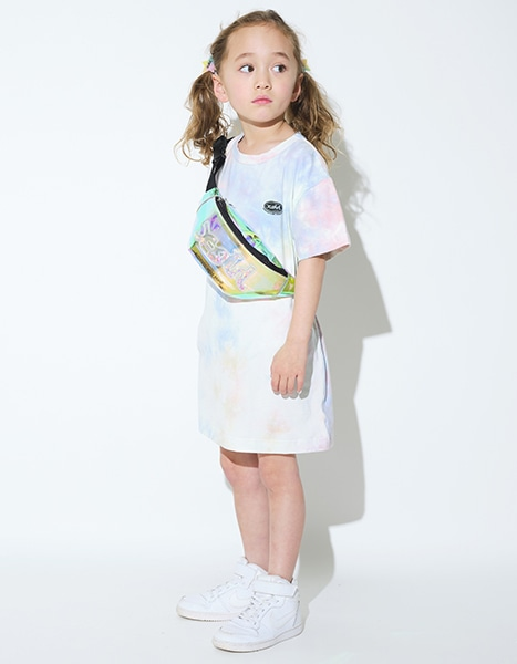 X-girl Stages 2021 SUMMER COLLECTION