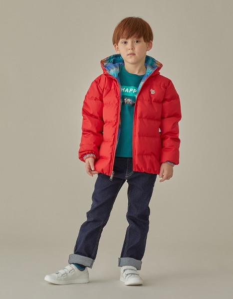 Paul Smith JUNIOR 2020 AUTUMN&WINTER COLLECTION