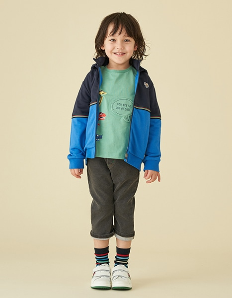Paul Smith JUNIOR 2021 SPRING COLLECTION