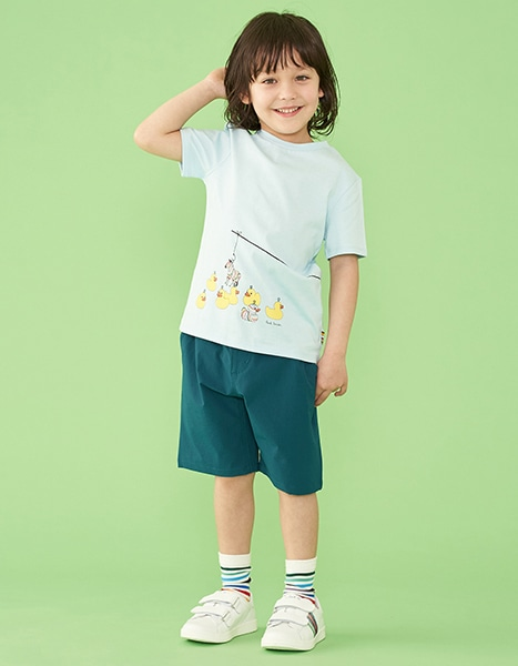 Paul Smith JUNIOR 2021 SUMMER COLLECTION