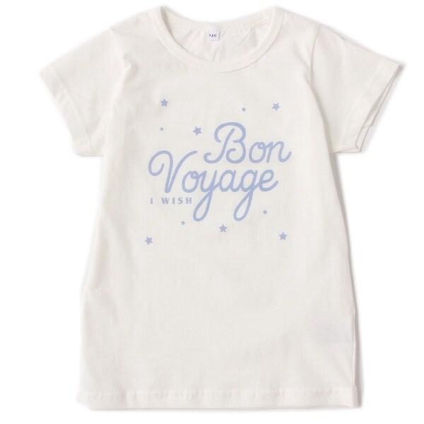 【オンライン限定】パターンプリントTシャツ