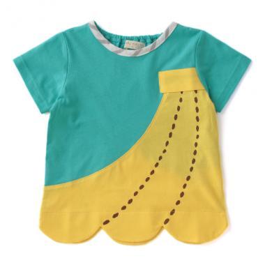 おおきなバナナTシャツ