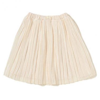 【50%OFF】オパールプリーツスカート