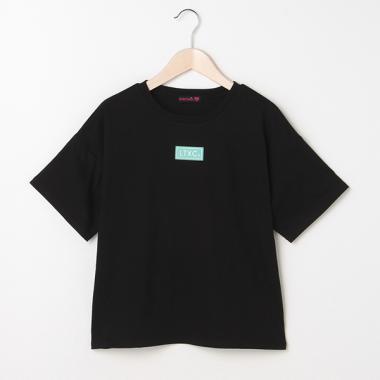シリコンワッペンTシャツ
