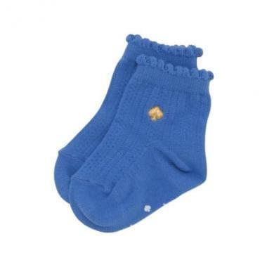 婴儿拉米像船员袜子