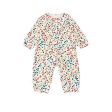 Reietto mini Bloom coveralls