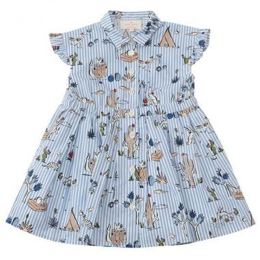 Infant Joshua Tree dress