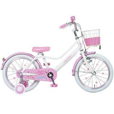 自転車18インチ【送料無料】