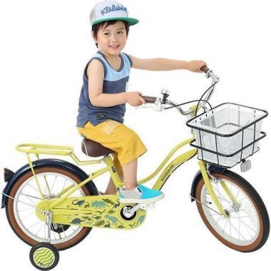 自転車16インチ 男の子用【送料無料】