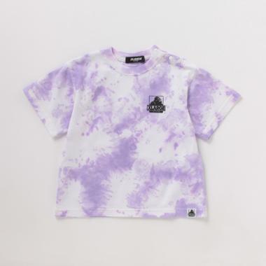 抗菌防臭 OGゴリラタイダイ柄Tシャツ