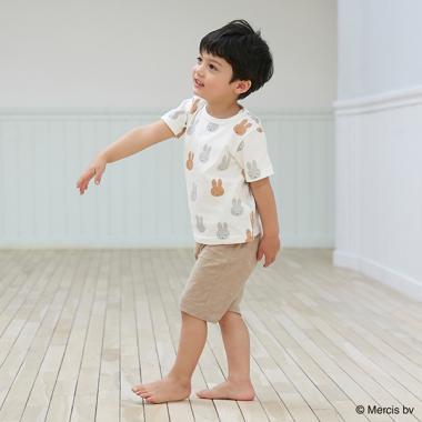 【ミッフィー】 BOYSパジャマ