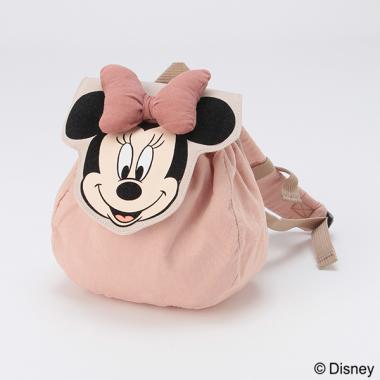 【Disney】ミッキー・ミニー/BABYリュック