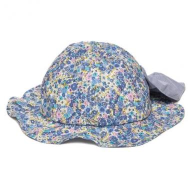 Hat luck shade floral Date