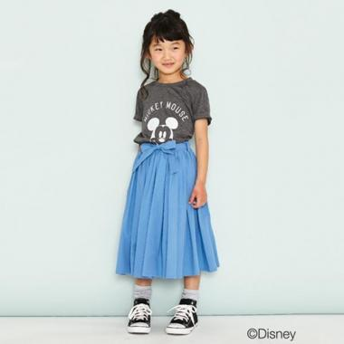 DISNEY print T-shirt