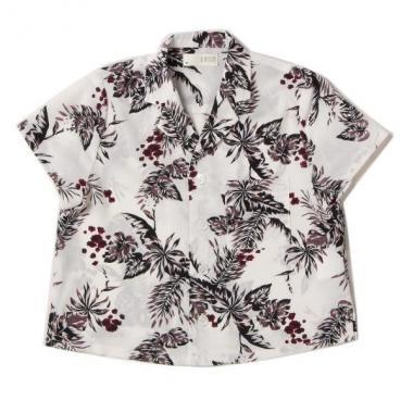 【50%OFF】ビッグアロハシャツ