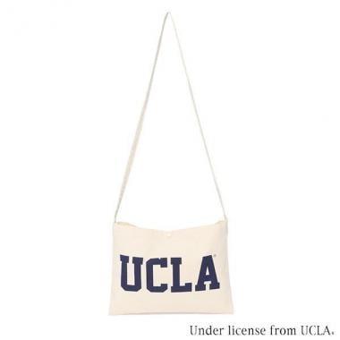 UCLAショルダーバッグ