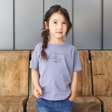 アソートグラフィック半袖Tシャツ 【PTPR】