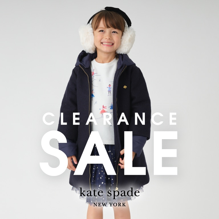 kate spade new york kids MORE PRICE DOWN !